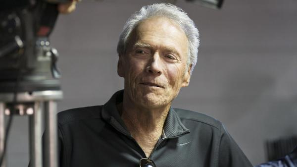 Клинт Иствуд привел на премь…