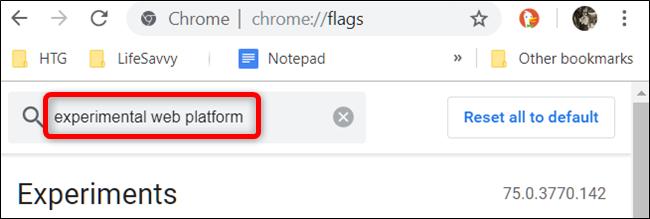 Как извлечь текст из изображения в Chrome. Экспериментальная функция