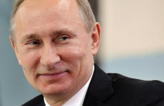 Иран: Владимир Путин готовит…