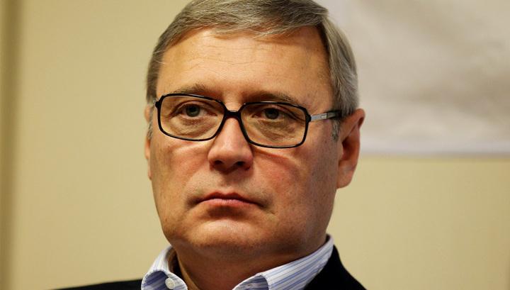 Зюганов о Касьянове - Он уже давно в Вашингтоне и душой, и телом, и капиталами