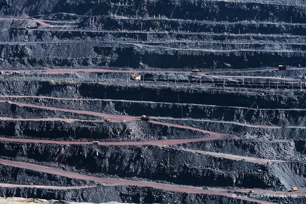 Путь металла: как устроен ГОК