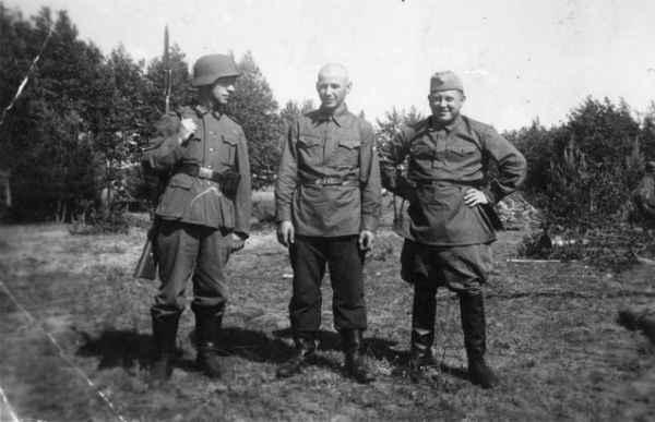 Кого считали «злостными дезертирами» во время Великой Отечественной войны