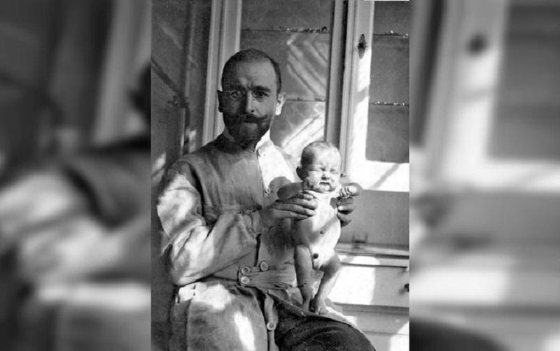 Эрнст Моро — врач, спасший т…