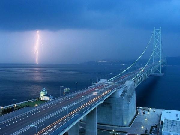 Керченский мост таки построили