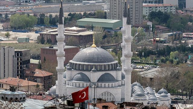 """Турция пообещала ответить на возможные санкции США """"не так, как Россия"""""""