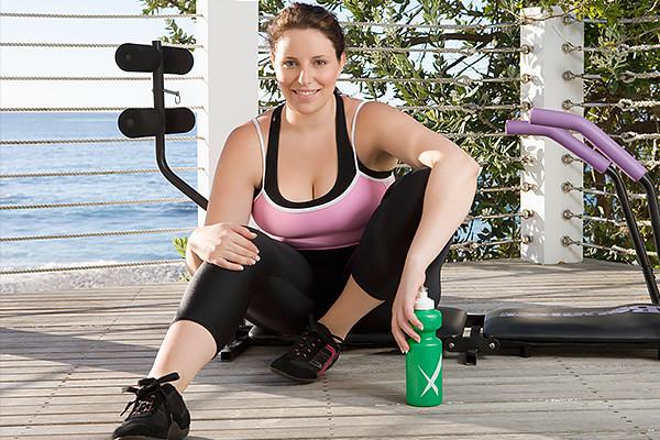 Как избежать обвисания кожи при похудении: важные правила.
