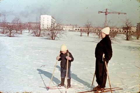 Жившие в СССР