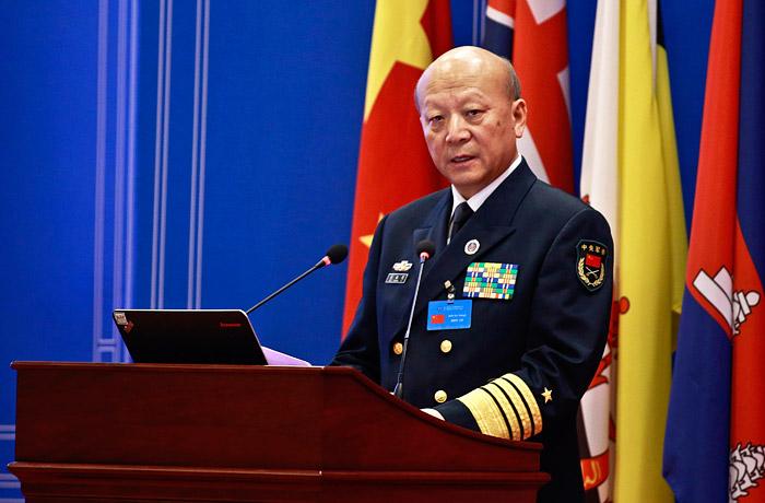 Китайский военачальник предупредил США о возможном начале войны