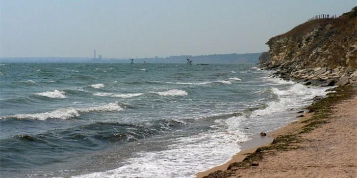 Туристы в Крыму боятся плава…