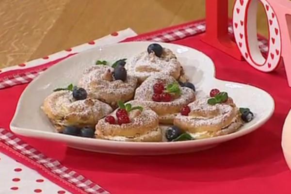Десерты на 14 февраля: Съедо…