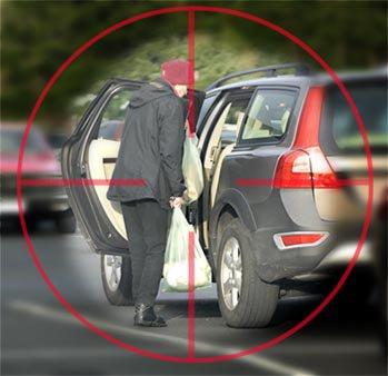 Советы угонщиков, как уберечь авто от кражи