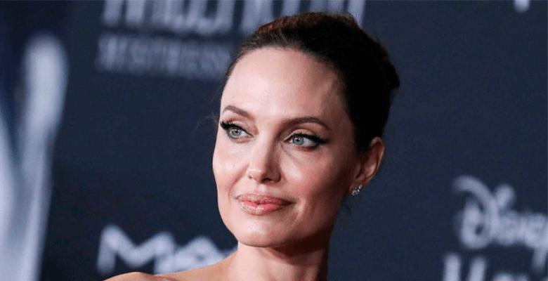 Анджелина Джоли заявила, что…