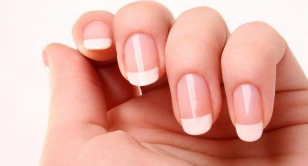 Секреты красоты. Маска для ломких ногтей
