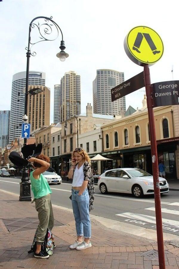Исповедь эмигранта: как живется украинке в Австралии Австралия,интересное,эмиграция