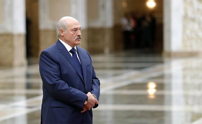 Лукашенко вновь решил разыграть карту Донбасса
