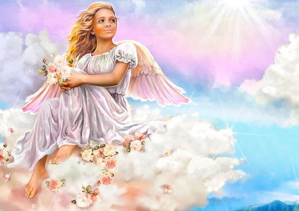 Узнай имя своего ангела-хранителя по дате рождения