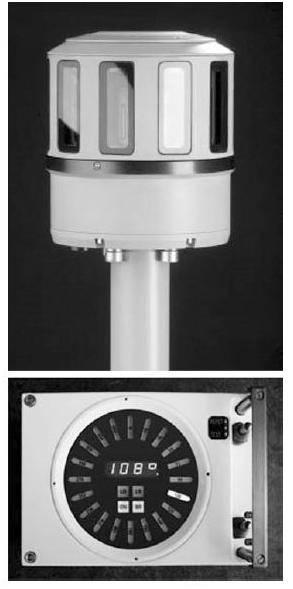 Танковые системы регистрации лазерного излучения