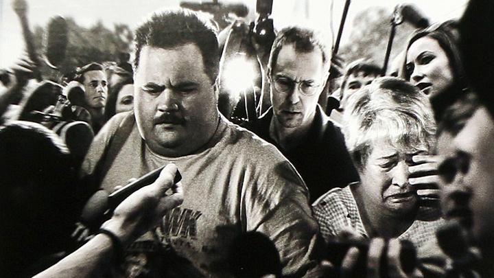 """Клинт Иствуд """"Делом Ричарда Джуэлла"""" ударил американцев за """"охоту на русских ведьм"""""""