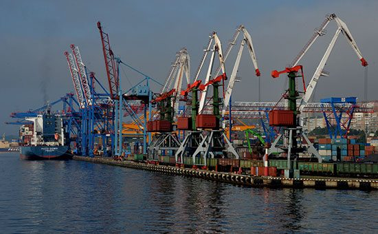 США хотят проверять порты Пр…