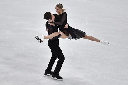В Госдуме раскритиковали оценки россиянам в танцах на льду на чемпионате мира Спорт