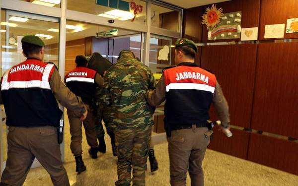 Эрдоган безжалостно чистит армию