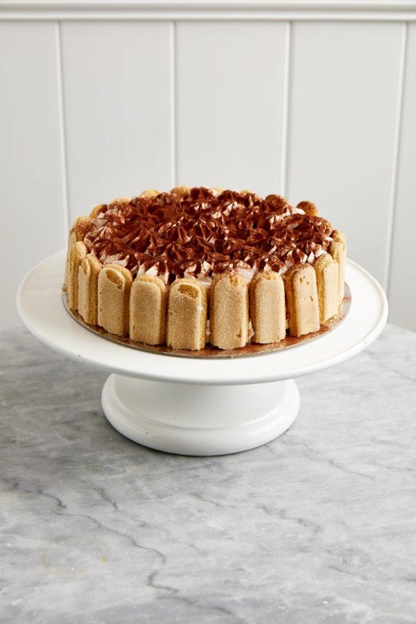 Торт из печенья -Савоярди- без выпечки: ингредиенты, рецепт, советы по приготовлению