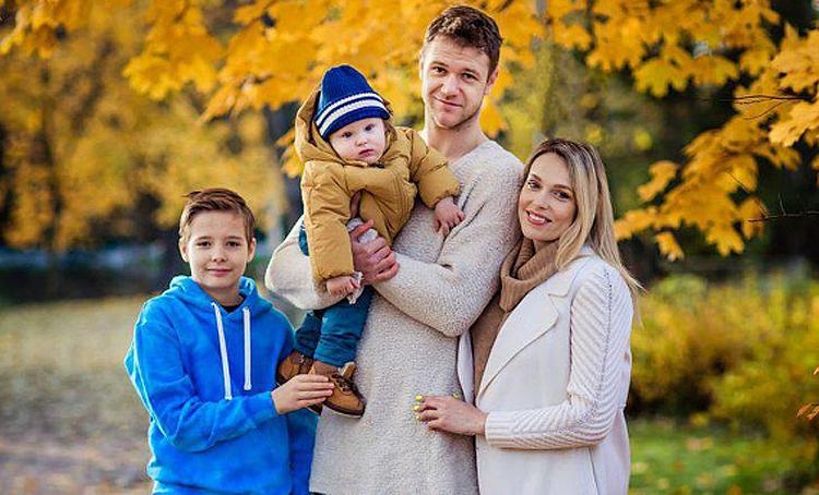 Бывшая жена Андрея Григорьева-Апполонова станет мамой в четвертый раз Дети,Беременные звезды