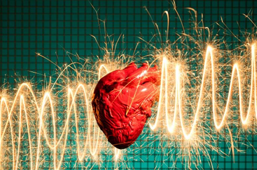 Признаки сердечного приступа у женщин