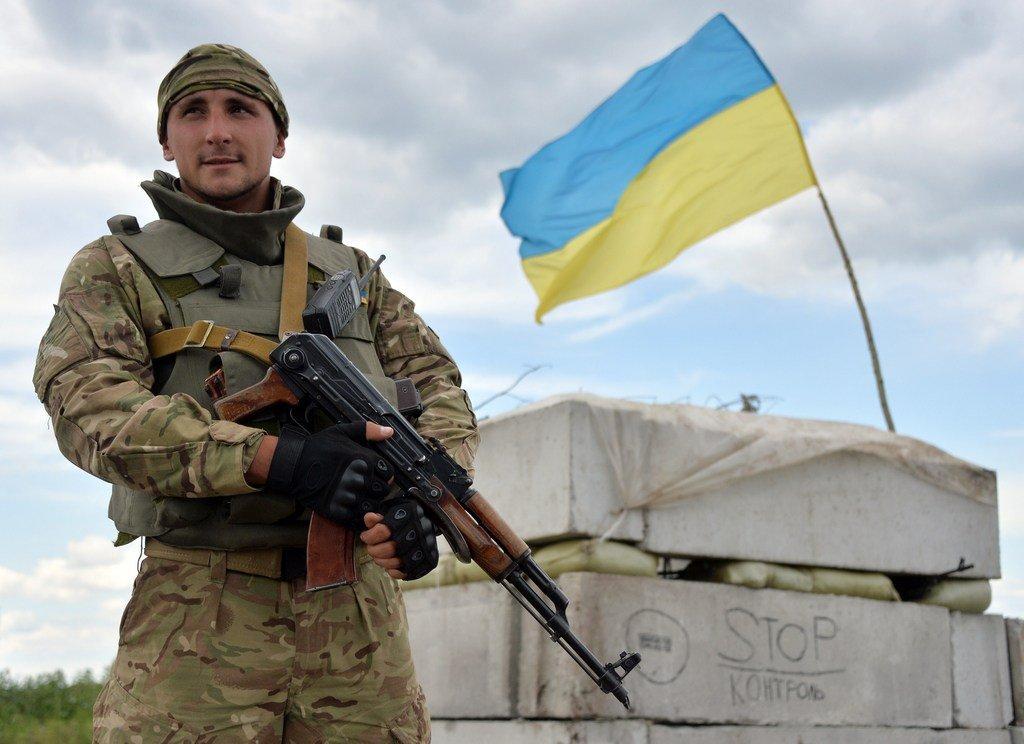 Украина может пойти на провокацию с химическим оружием в Донбассе