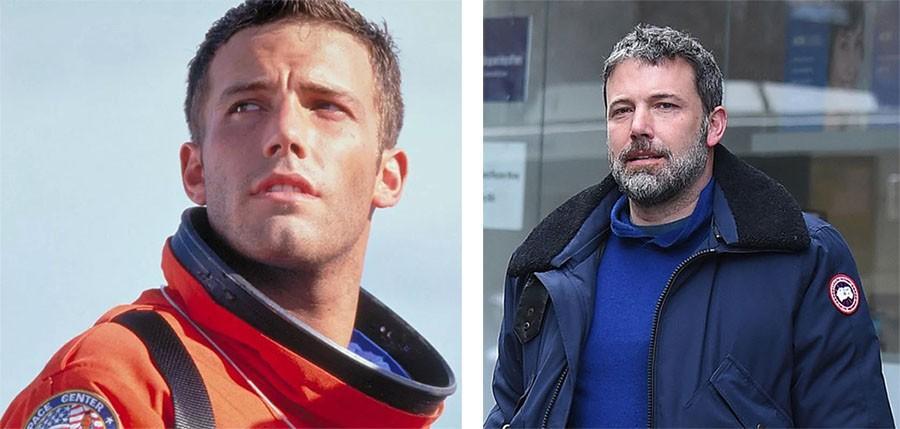 Актеры фильма «Армагеддон» 20 лет спустя