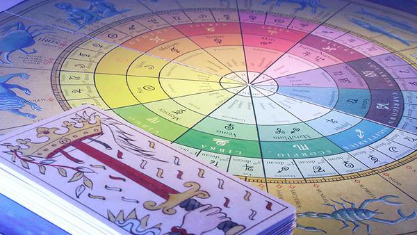 Астрологический прогноз на 18 — 24 июня