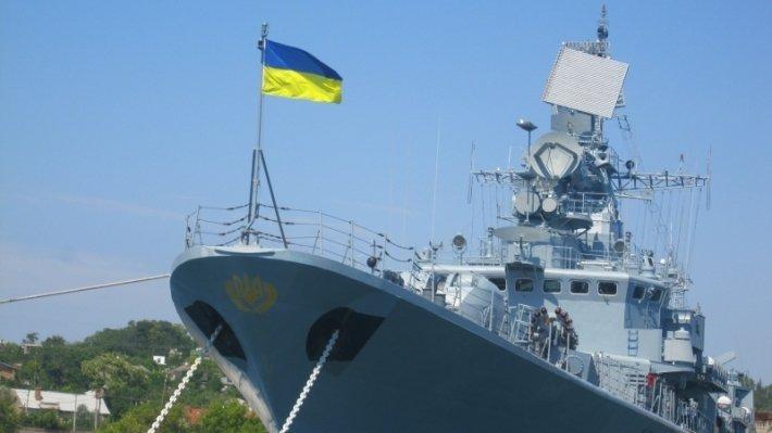 """""""А корабли в Севастополе не заберут?"""": эксперт оценил стратегию развития """"металлолома"""" украинских ВМС"""