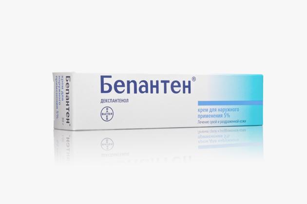 Аптечные кремы  — неожиданный эффект аптека,здоровье,кожа,красота,кремы,лекарства,лицо,мази,уход