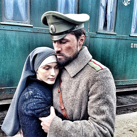 Дима Билан получил одну из главных ролей в киноленте «Герой»
