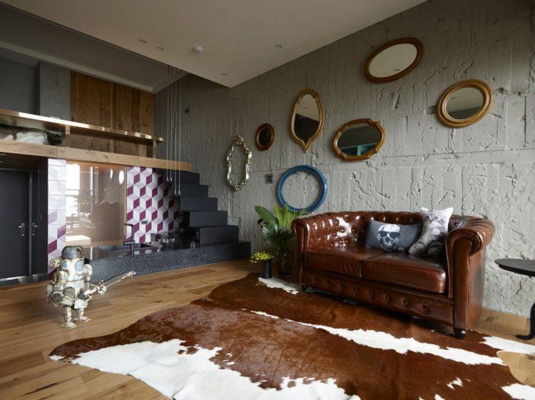 Необычные квартиры (2)