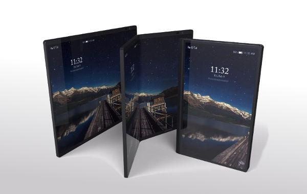 Samsung представит складной смартфон на конференции разработчиков в ноябре