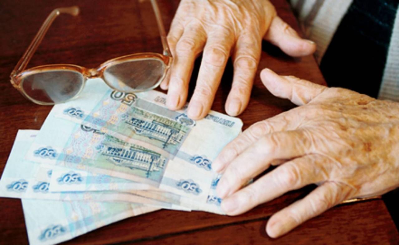 Неработающие пенсионеры в Ро…