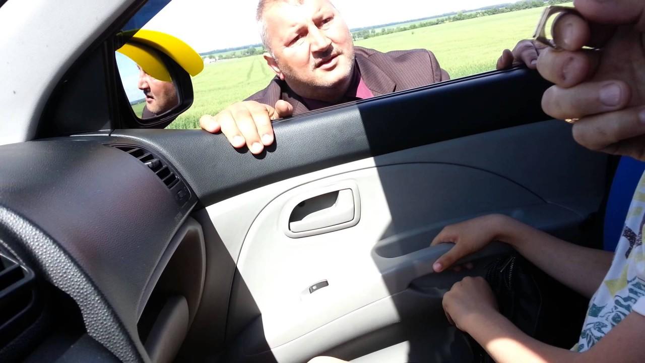 """""""Развод"""" по дороге на море: водители жалуются на мошенников на М-4 """"Дон"""""""