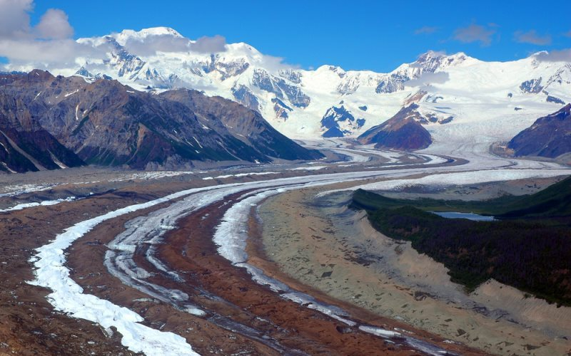 Национальные парки мира, которые захватывают дух