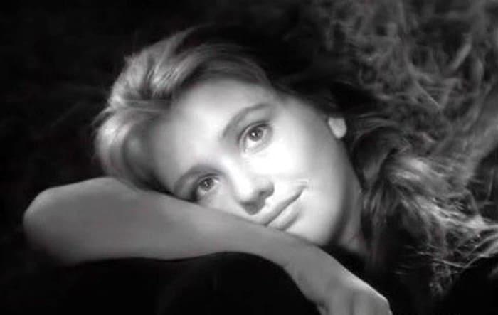Жанна Прохоренко в фильме *Баллада о солдате*, 1959 | Фото: cont.ws