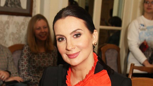Екатерина Стриженова подтвер…