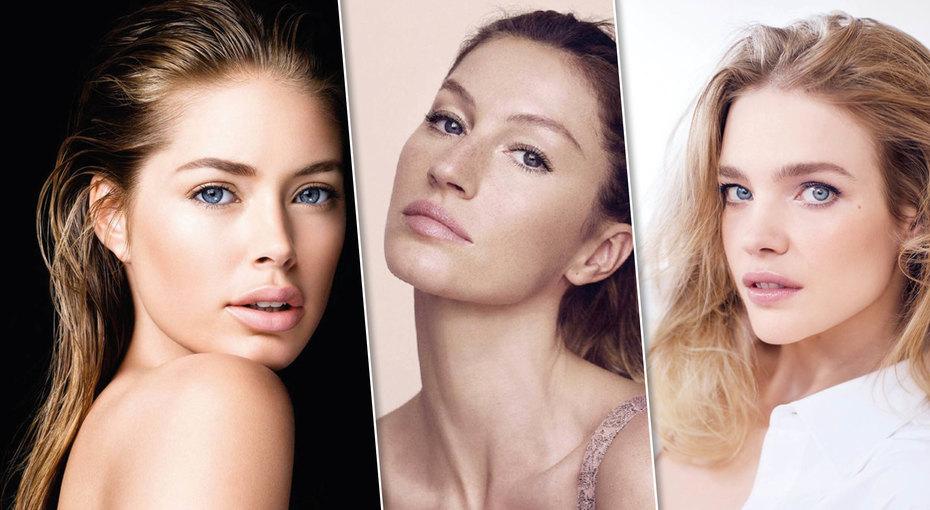 -Макияж без макияжа-: натуральный мейкап за 5 минут