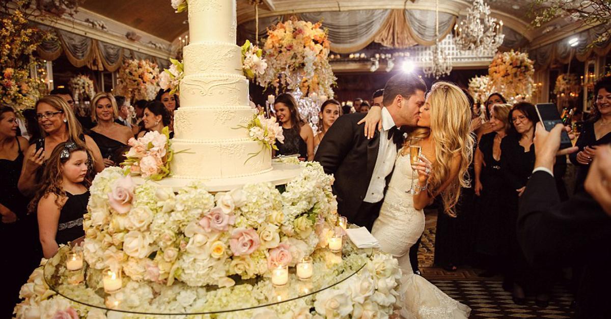 Нужна ли свадьба?