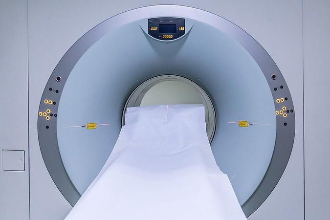 Российские физики создали «беспроводную» версию МРТ-сканера