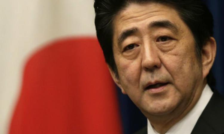 Япония заявила о начале борьбы за Курилы