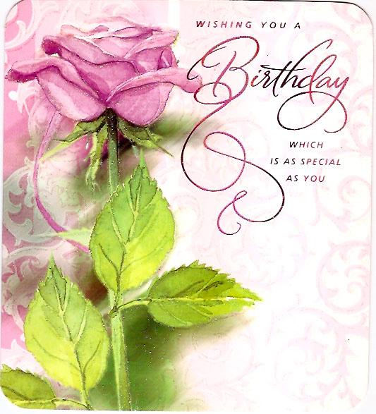 Дня, открытка с днем рождения девушке по английскому