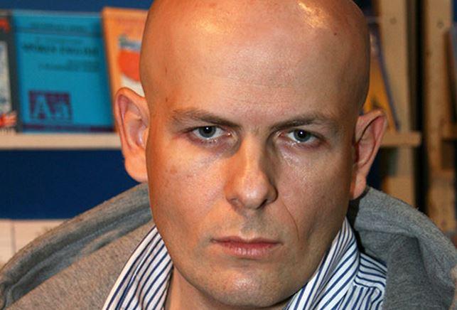 В Киеве убит известный журналист Олесь Бузина