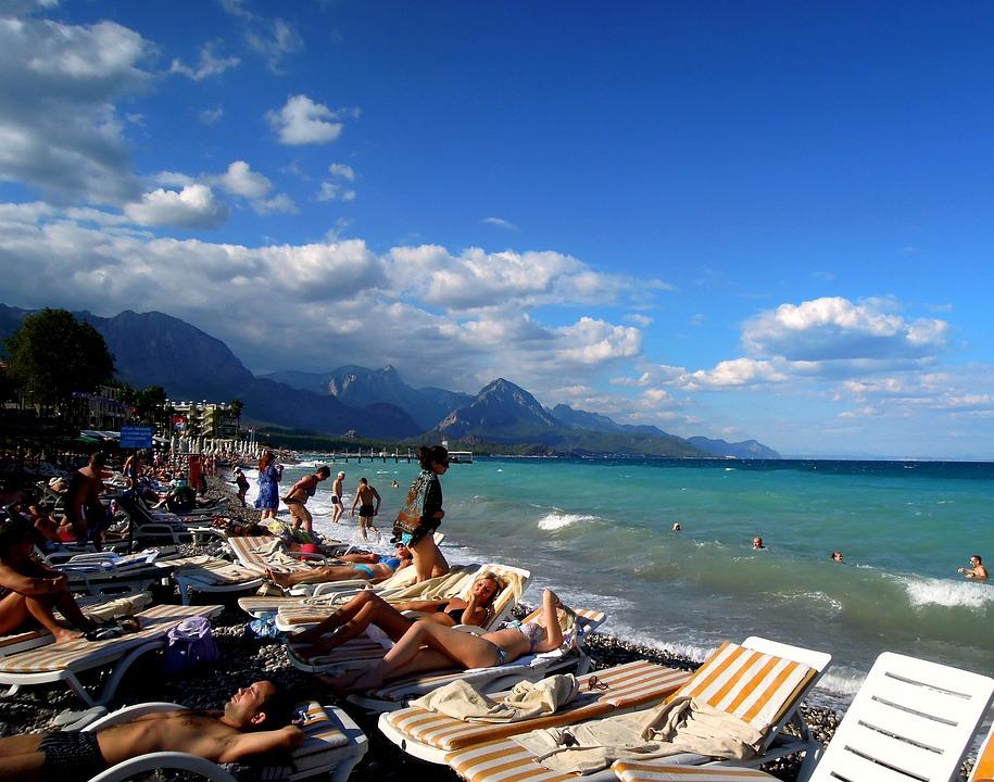 Турцию могут закрыть для россиян на майские праздники