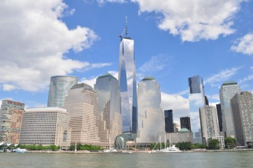 Топ-25: самые высокие здания в мире, на которые вам стоит подняться