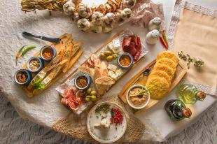 Мир балканской кухни. Чем кормят братья-славяне?